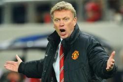 David Moyes Spell Still Haunting Manchester United Javier Hernandez