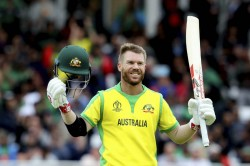 David Warner Says His Participation In Bbl Depends On International Calendar