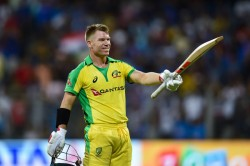 Playing 2023 Odi World Cup In India Is Ultimate Goal Says David Warner