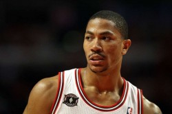Derrick Rose Mvp Season Chicago Bulls Nine Years On Five Nba Careers Ruined Injury