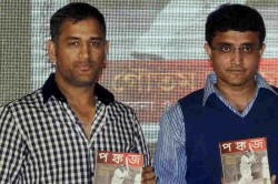 Ashish Nehra Rates Ms Dhoni Sourav Ganguly The Best Captains