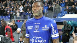 Former Liverpool Striker And Dj Cisse Wants To Come Out Of Retirment Ligue 1 Milestone