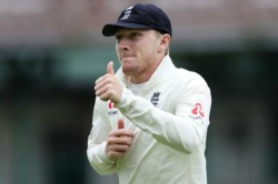 England Spinner Dom Bess Says Running Helps With Virus Anxiety Issues
