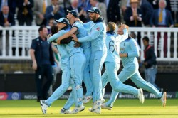 Coronavirus In Sport Ecb Asks 55 Players To Resume Training Anticipating Resumption Of Cricket