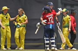 Coronavirus Funding For Women S Cricket In England To Be Protected