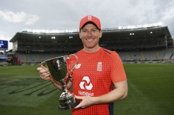 Eoin Morgan Casts Doubts On T20 World Cup Going Ahead As Per Schedule
