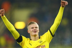 Incredible Stats Behind Erling Haaland S Ridiculous 2019 20 Campaign