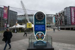 Coronavirus Euro 2020 Host City Uncertainties Force Uefa Meeting Delay