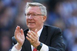 On This Day Sport Alex Ferguson Retirement 2014 Nfl Draft