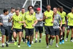 Coronavirus Flamengo Get 38 Positives From Covid 19 Testing