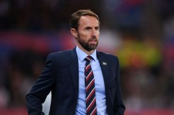 England Men S Team Make Significant Donation To Nhs