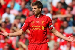 Steven Gerrard Turns 40 Notable Players Never To Win Premier League