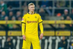 Haaland In Focus As Dortmund Host Bayern In Bundesliga