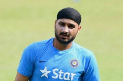 Harbhajan Singh No One Comes And Talk To You In This Present Indian Set Up