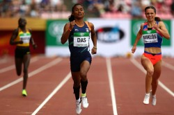 Coronavirus Hima Das Says She Improved Her Cooking And Painting Skills During Lockdown