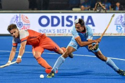 India Hockey Stars Elated After Attending Online Course Of Hockey India