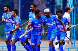 Prepared Detailed Plan For Senior Men Women Team S Competitions Ahead Of Olympics Hockey India