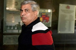 Icc Elections Jolt For Shashank Manohar As Ethics Officer Dismisses Complaint Loan Ecb