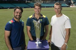 Mark Taylor Urges Icc To Make Decision On T20 World Cup
