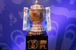 Ipl 2020 Cancellation Will Badly Impact World Cricket Says Former Ipl Coo Sundar Raman