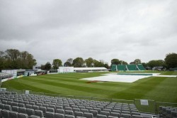 Coronavirus Ireland Confirm New Zealand And Pakistan Postponements