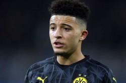 Rumour Has It Borussia Dortmund Bvb Sancho Man Utd Psg Milinkovic Savic Icardi