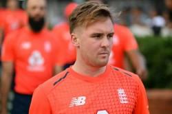 Coronavirus England Batsman Jason Roy Eager To Play Behind Closed Doors