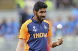 Bumrah Top Contender For Bcci S Arjuna Award Nomination Dhawan Could Be Second Name