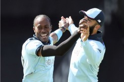Jofra Archer Calls For Crowd Simulation At Closed Door Matches