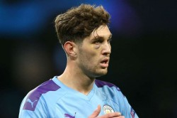 Coronavirus Man City John Stones Resume Safe For Everyone