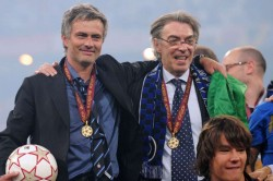 On This Day In Sport May 22 Jose Mourinho Inter Treble Rugby World Cup