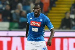 Rumour Has It Liverpool Kalidou Koulibaly Man Utd Timo Werner