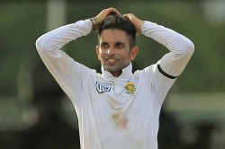 Keshav Maharaj Wants To Captain South Africa In All Formats