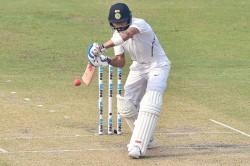 Virat Kohli Has The Best Footwork He Brilliantly Uses The Crease Priyam Garg