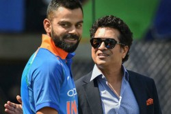 Virat Kohli Picks His Favourite Sachin Tendulkar Innings Check Out