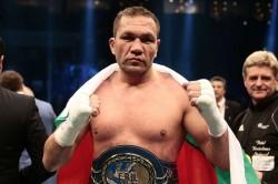 Bob Arum Mandatory Challenger Kubrat Pulev Will Not Step Aside Tyson Fury Anthony Joshua Heavyweight