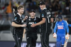 South African Conway Fast Tracked Into New Zealand Squad