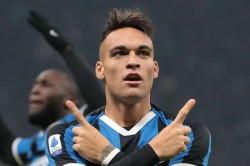 Rumour Has It Barcelona Lautaro Martinez Inter Psg Milan Real Madrid Jovic