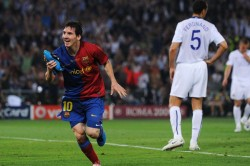 On This Day In Sport May 27 Messi Barcelona Treble Jonah Lomu Wenger Arsenal