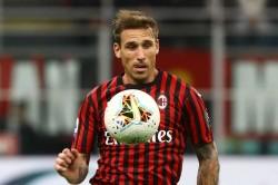 Milan Lack Stability To Become European Power Lucas Biglia