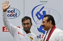 Sri Lanka Abandon Project To Build Country Largest Cricket Stadium