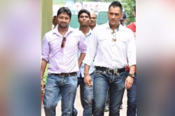 Ms Dhoni Can Play For Team India In T20 World Cup In Australia Jharkhand Ranji Teammate