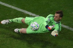 Manuel Neuer Dreaming Captaining Bayern In Home Champions League Final