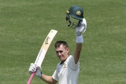 Marnus Labuschagne Ready For Cricket In The After Coronavirus World