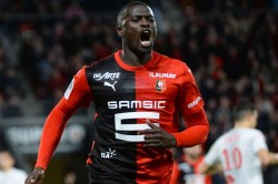 Rennes Mbaye Niang Interested Marseille Move