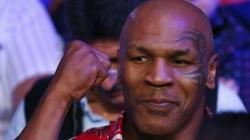 Joshua Backs Ultimate Motivation Tyson In Comeback Bid