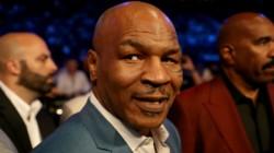 Mike Tyson Declares Return During Ferocious Training Sesseion