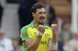 Australian Pacer Mitchell Starc Doesnt Regret Giving Ipl A Miss In