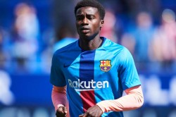 Moussa Wague Barcelona Nice Three Loan Players