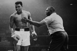 On This Day May 25 Muhammad Ali Wins Sonny Liston Rematch Liverpool Beat Milan Istanbul Champions League Final